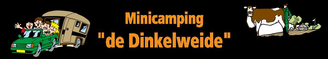 "Minicamping ""de Dinkelweide"""